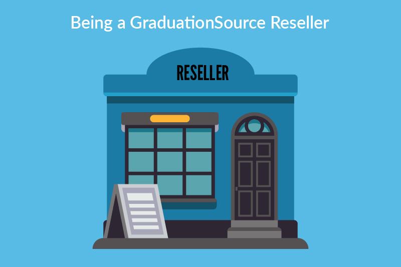 GraduationSource Reseller