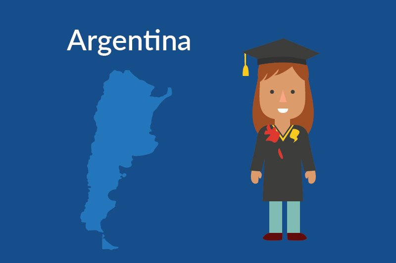 Graduation Traditions in Argentina