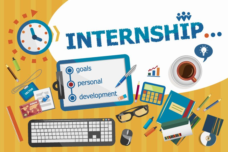 internship clip art