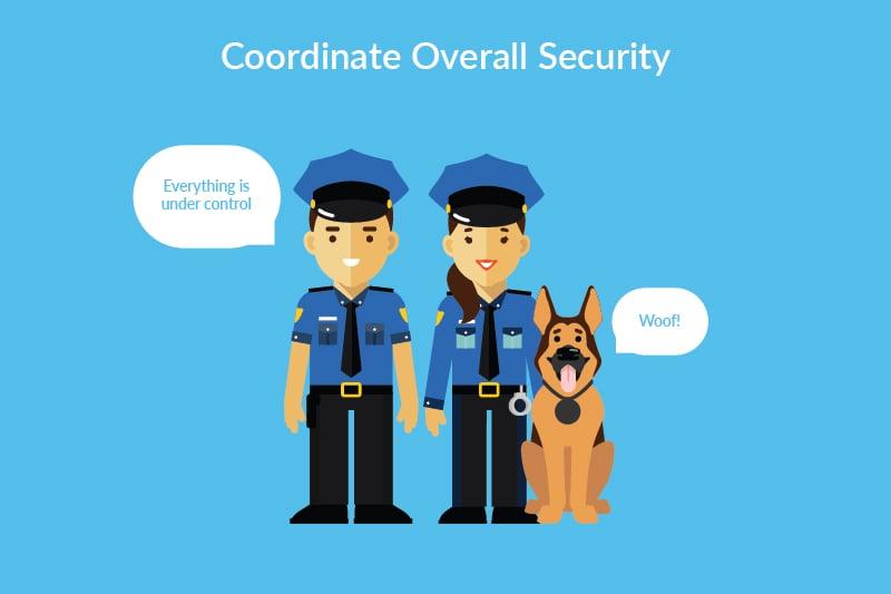 Graduation Day Security Preparations 4