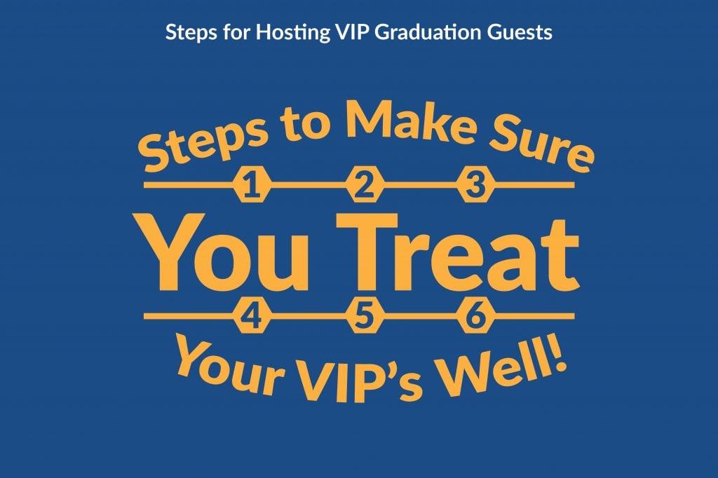 VIP Graduation Guests 0