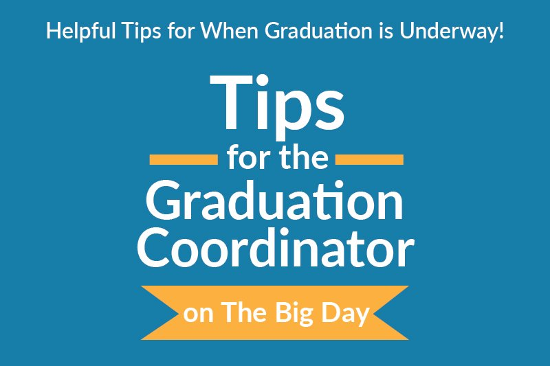 Graduation Day - Graduation Planning - Graduation Handbook 0