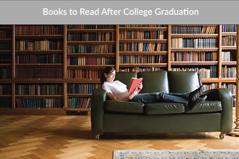 books to read after college graduation