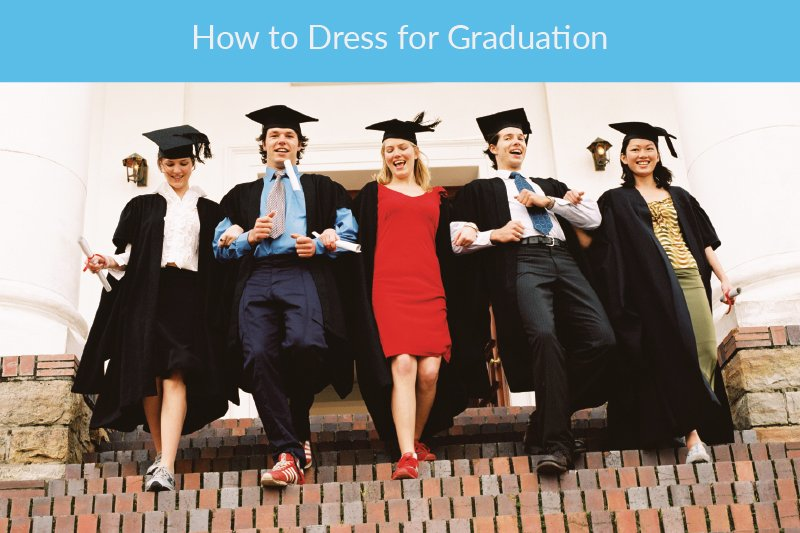 Graduation Attire Suggestions | GraduationSource