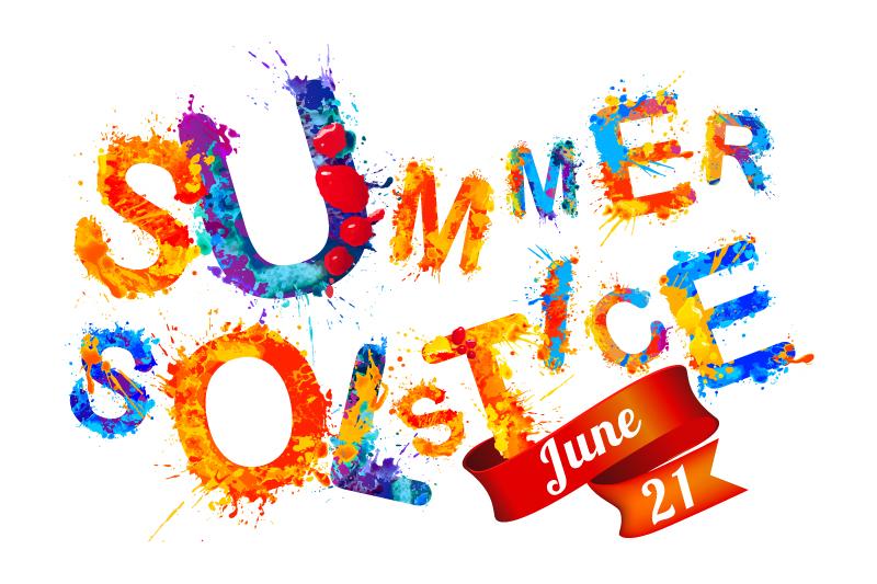 Summer Solstice 2015