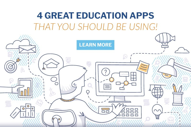 great education apps