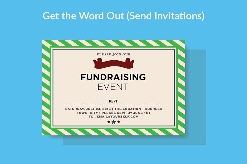 School Fundraiser - Fundraising - 6