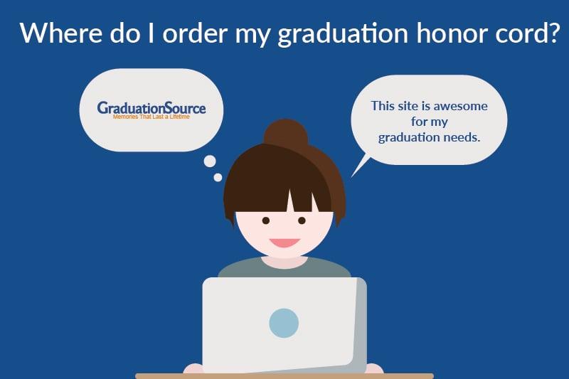 Graduation Cord Instructions