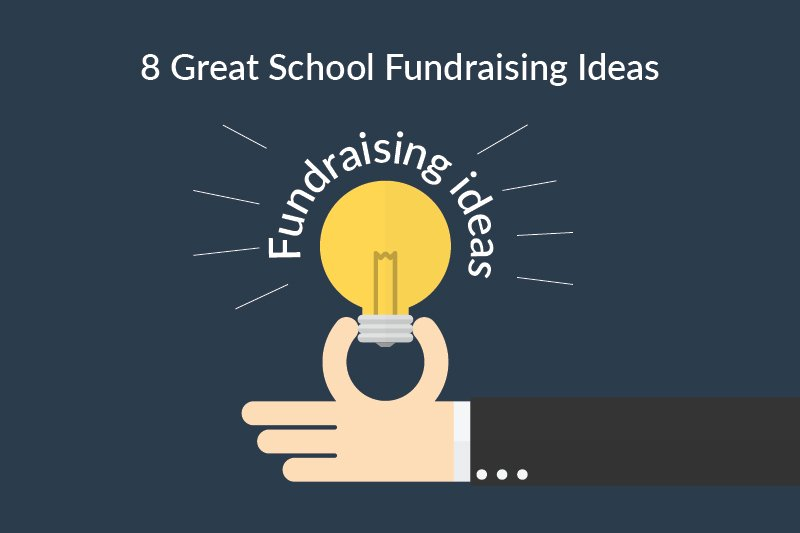 Great school fundraising ideas graduationsource solutioingenieria Image collections