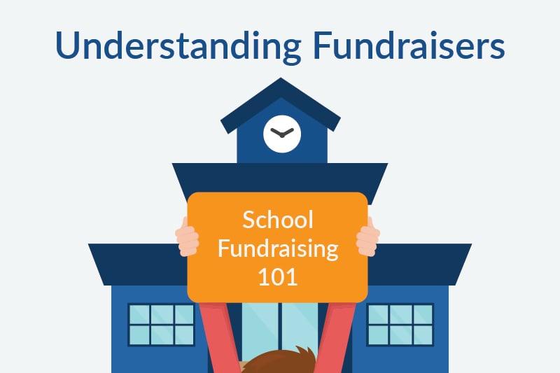 understanding fundraisers