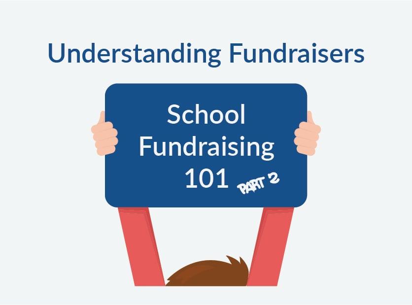 school fundraising 101