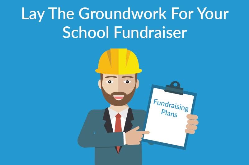 school fundraising plans