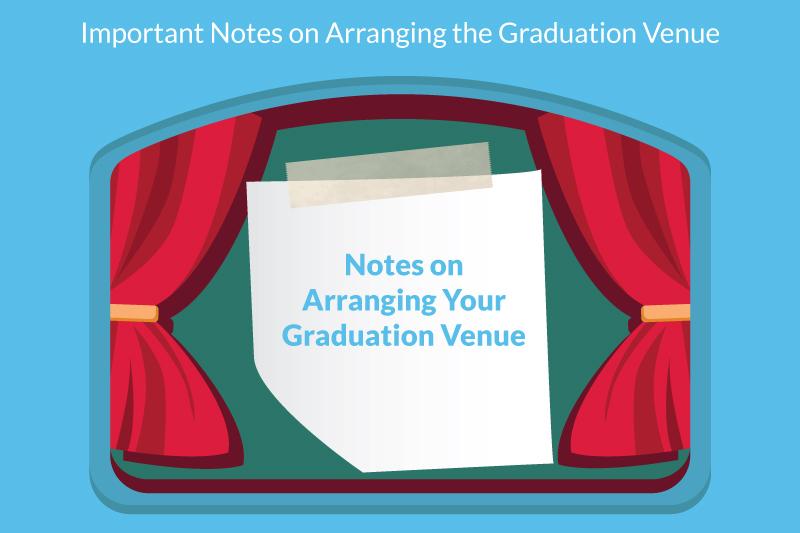 graduation venue