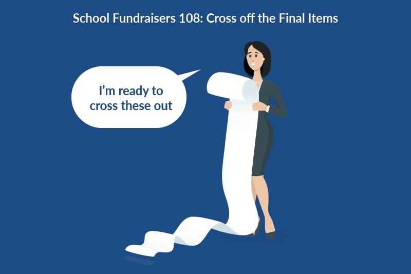 School Fundraising / School Fundraiser 0