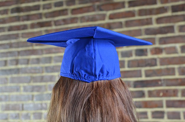 how to wear a graduation cap and apply the tassel graduationsource