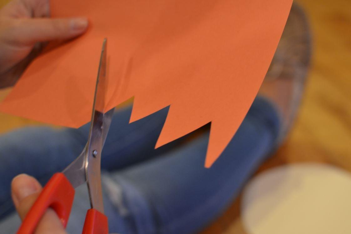 Attention teachers! DIY Child Diploma Activity 4