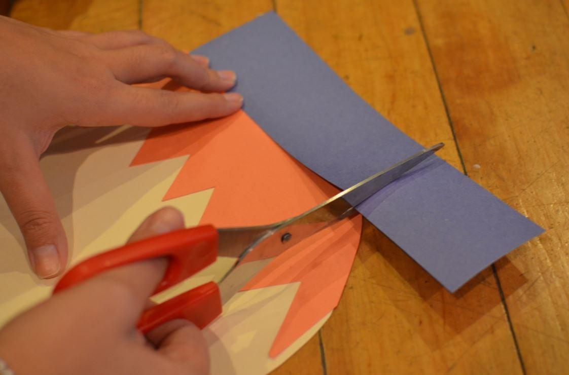 Attention teachers! DIY Child Diploma Activity 11
