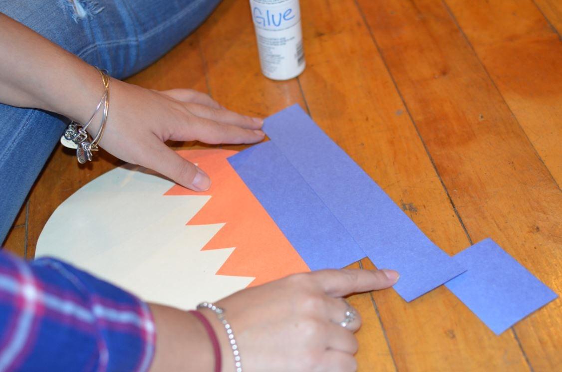 Attention teachers! DIY Child Diploma Activity 13