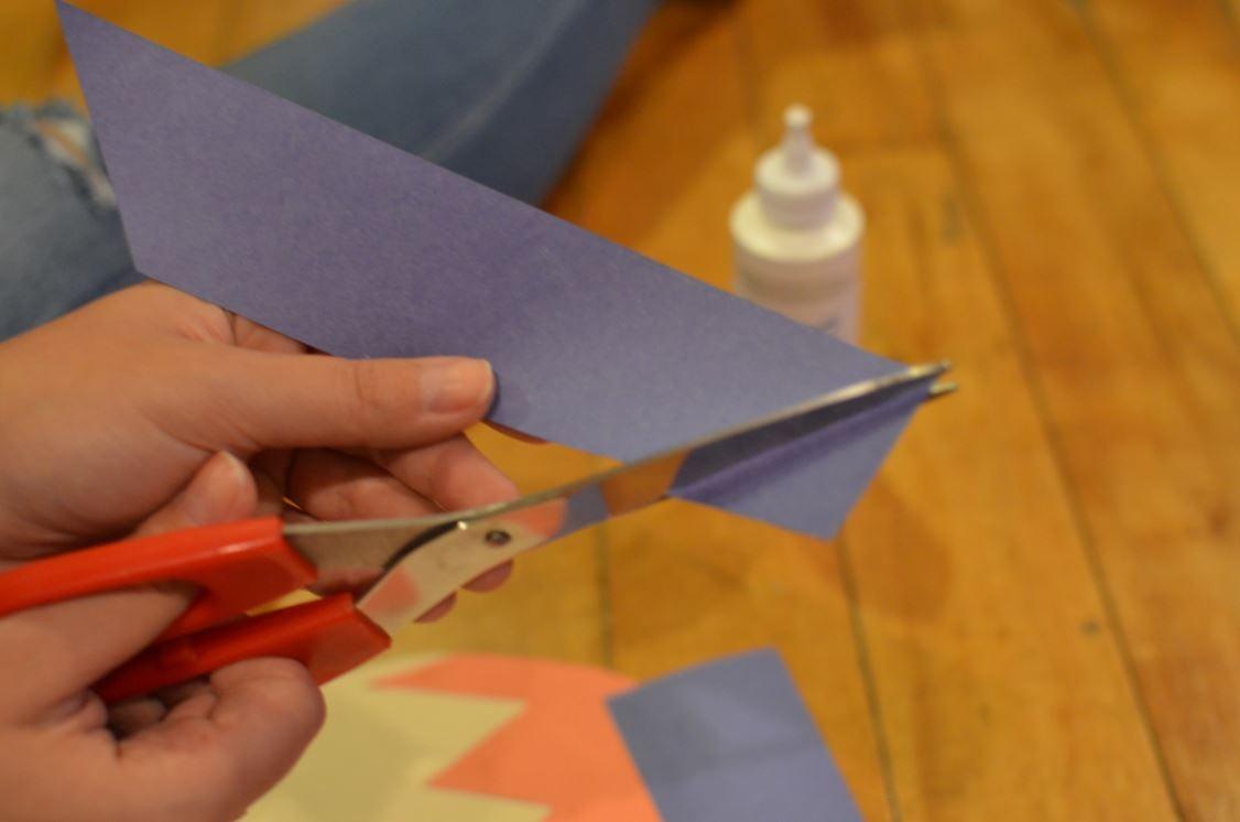 Attention teachers! DIY Child Diploma Activity 15