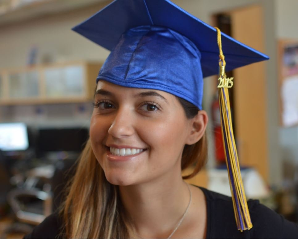 How to Wear a Graduation Cap and Apply the Tassel | GraduationSource