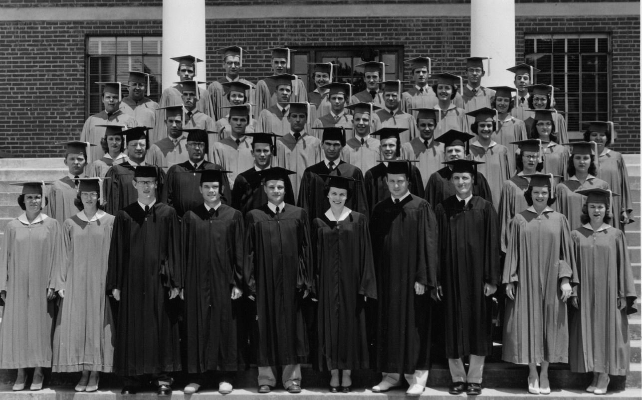 Graduation Cap and Gown History | GraduationSource