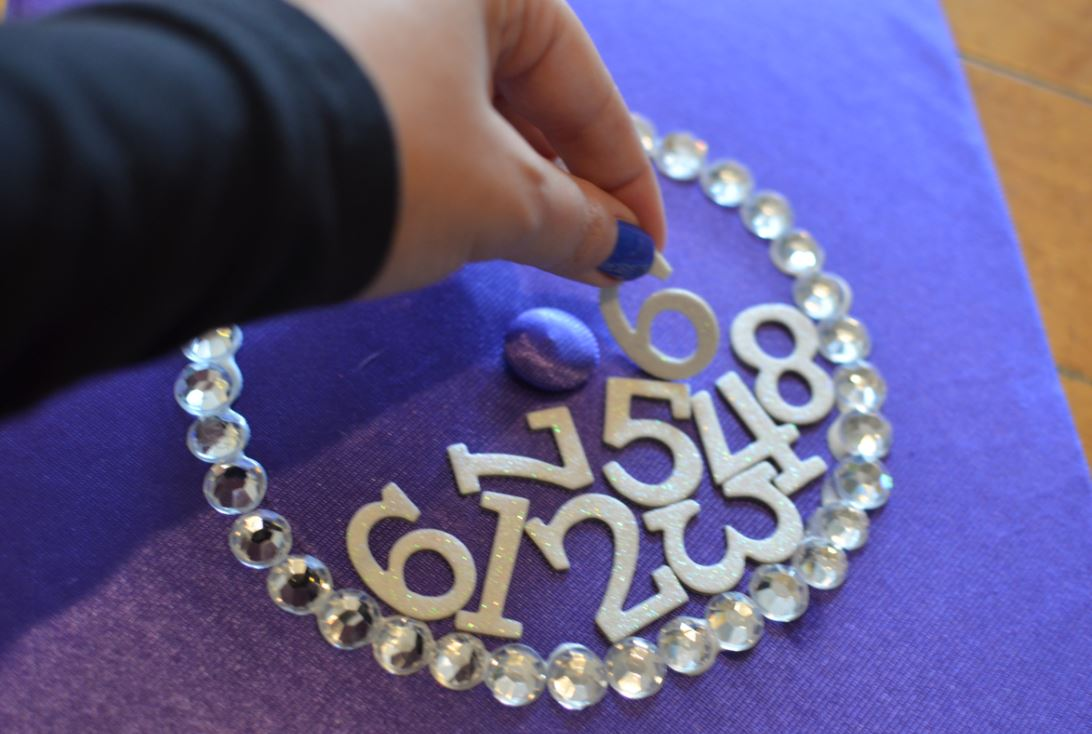 Bedazzled Arts And Crafts