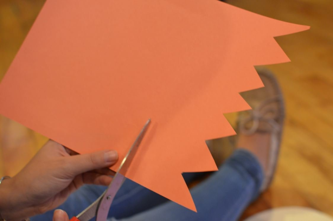 Attention teachers! DIY Child Diploma Activity 5