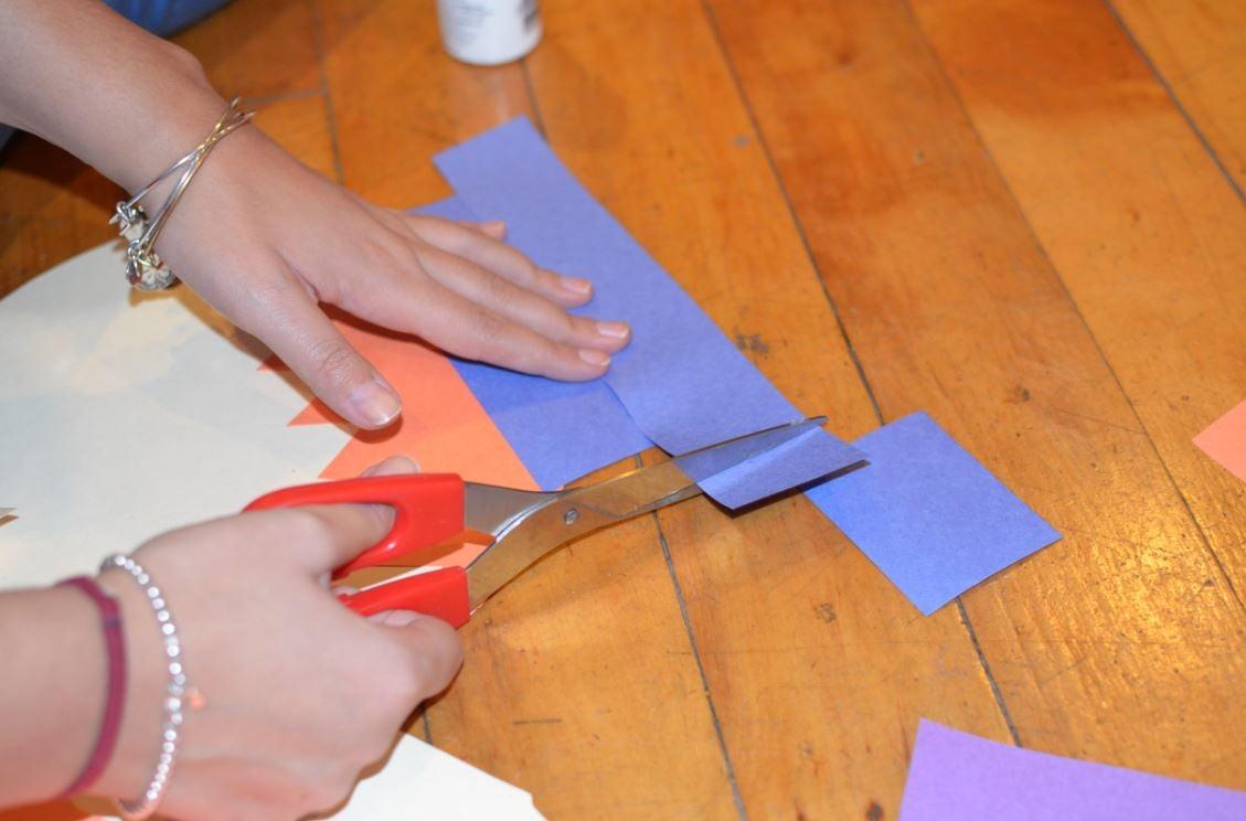 Attention teachers! DIY Child Diploma Activity 14