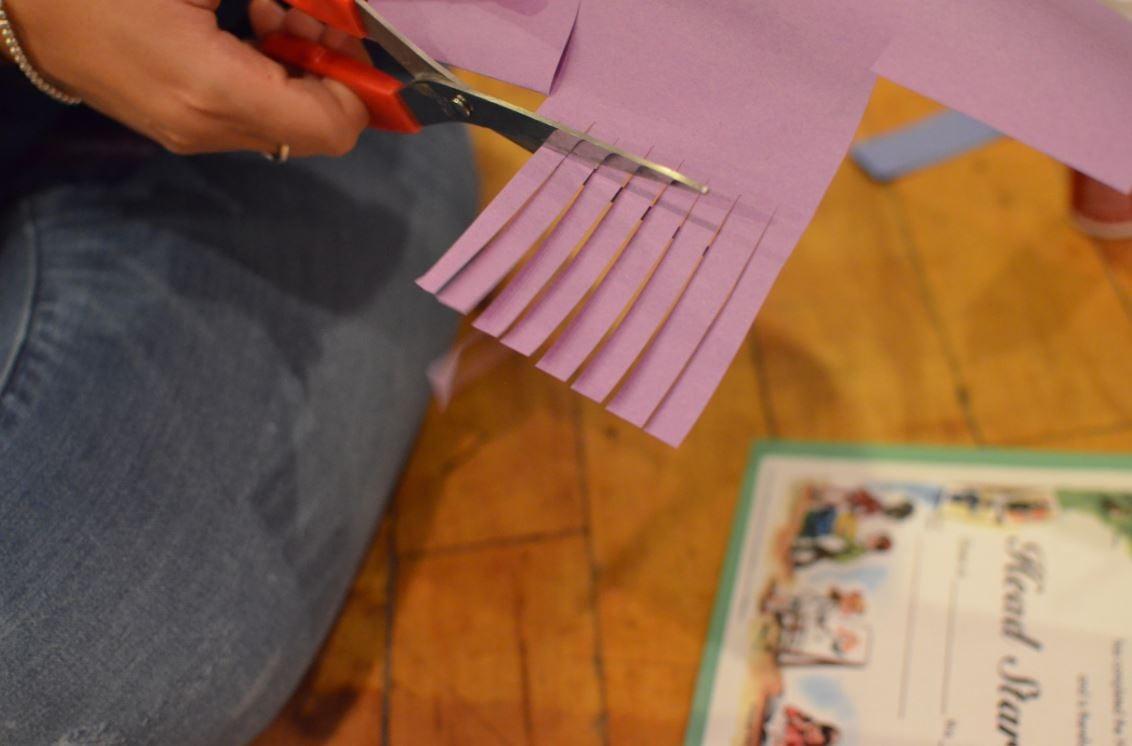 Attention teachers! DIY Child Diploma Activity 23
