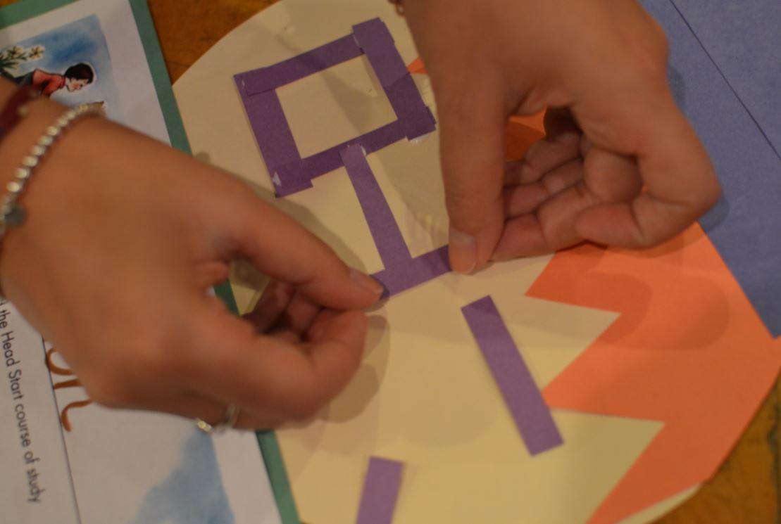 Attention teachers! DIY Child Diploma Activity 24