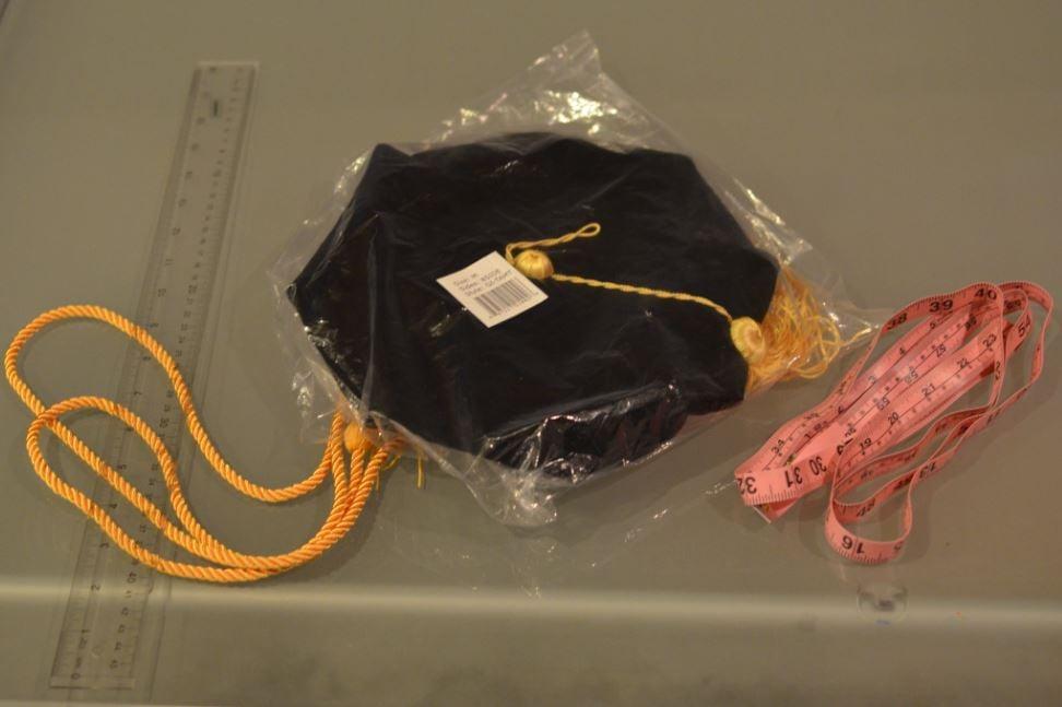 Graduation Tam Graduation Tams Graduation Product Instructions 2