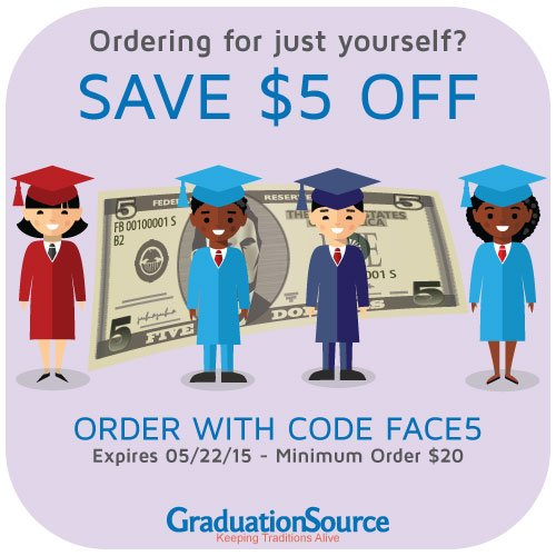 Grad images coupon code