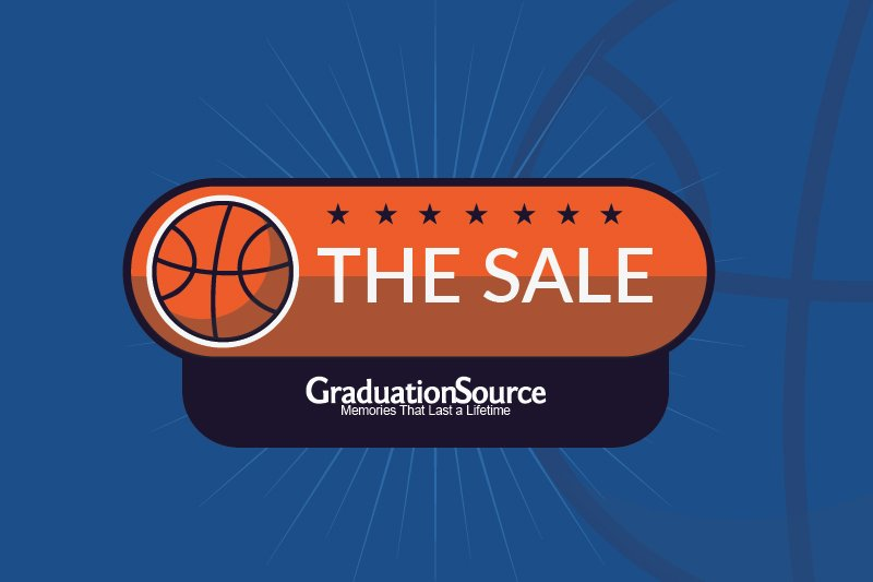 GraduationSource's Annual Graduation Madness Contest and Sale 1
