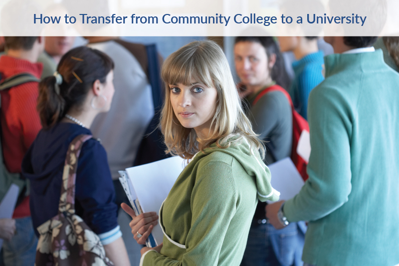 transfer from commnity college