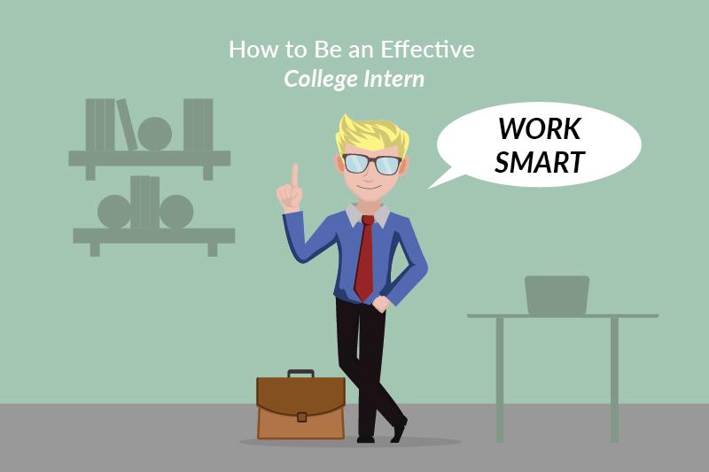 College Internships 1