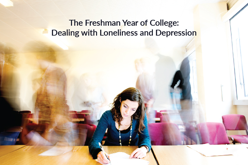 What to Expect During the First Year of College 3 - Freshmen Year