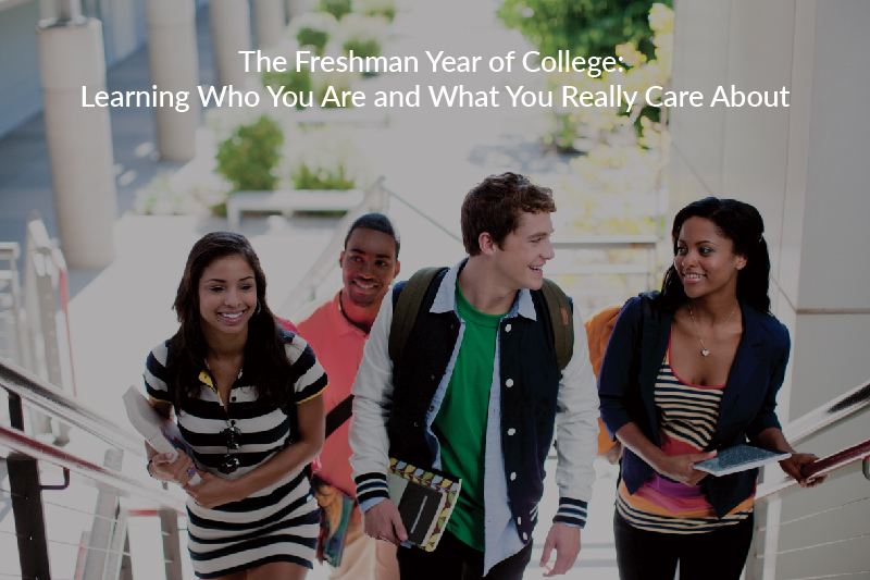 What to Expect During the First Year of College 2 - Freshmen Year