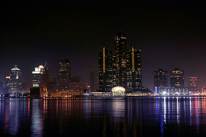 Yes, We're Saying Detroit: Resurgence, Renaissance, Be Part of 21st Century Motor City