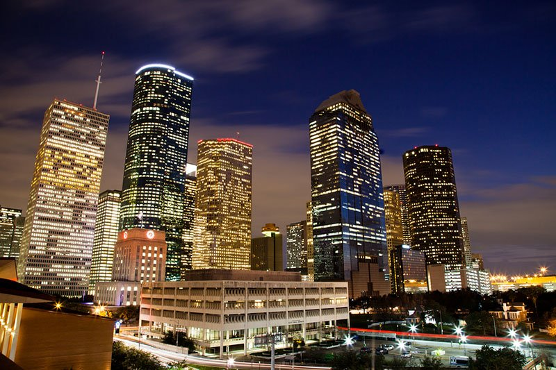Houston: Please, Do Mess With Texas — You'll Love This Commercial Hub