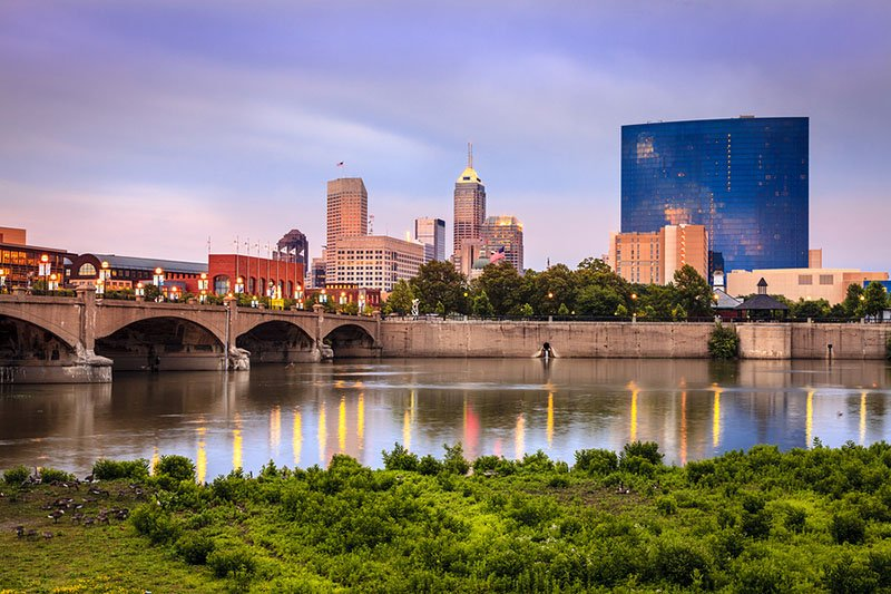 Indianapolis, Indiana: Who Knew? Now You Do!