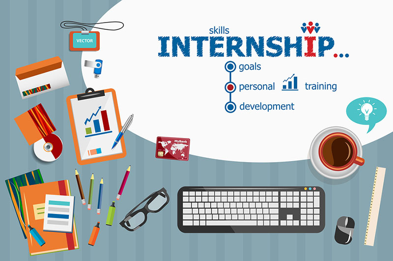 How to Make the Most of College Internships: Tips on What to Do and Who to Know