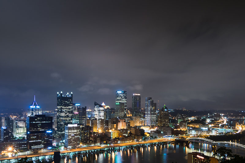 Why Pittsburg, PA Should Be On Your Map of Potential Next Places to Call Home