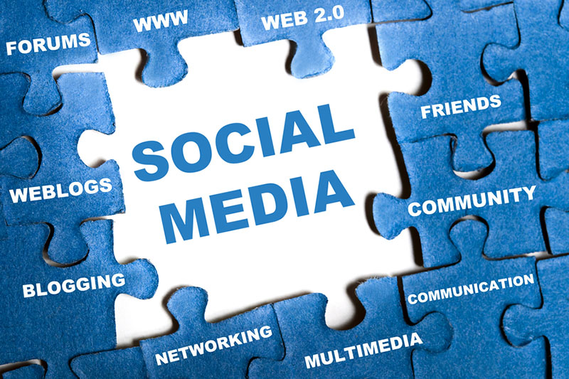 How to Use Social Media to Land Your Dream Job