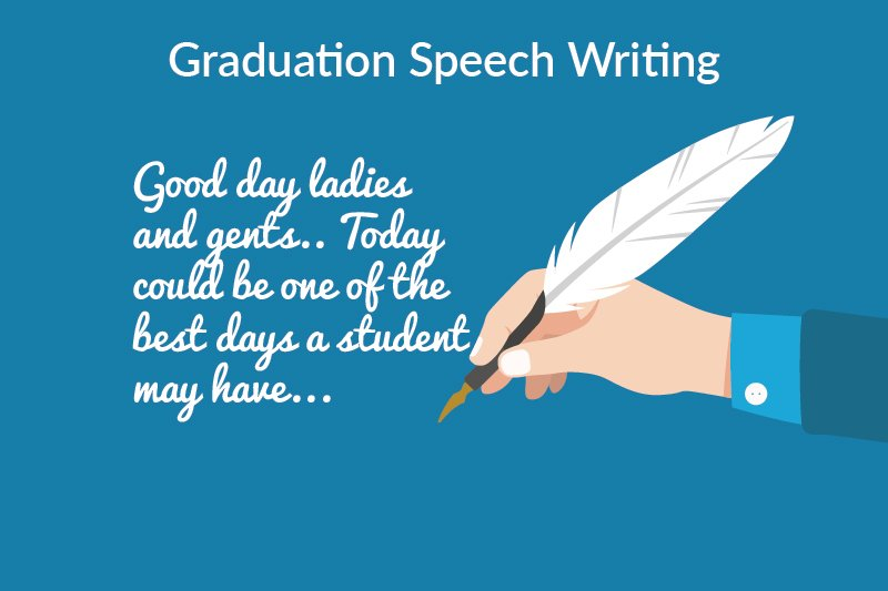 write a graduation speech Here are 10 inspiring graduation speeches by steve jobs 10 powerful and inspiring graduation speeches you don't want to miss writing her fantasy novel.