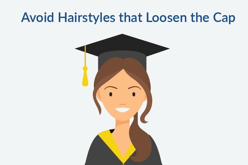 how to wear a graduation cap 5