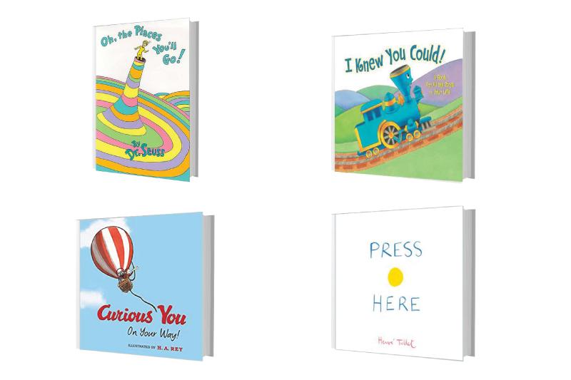 graduation gift ideas for children