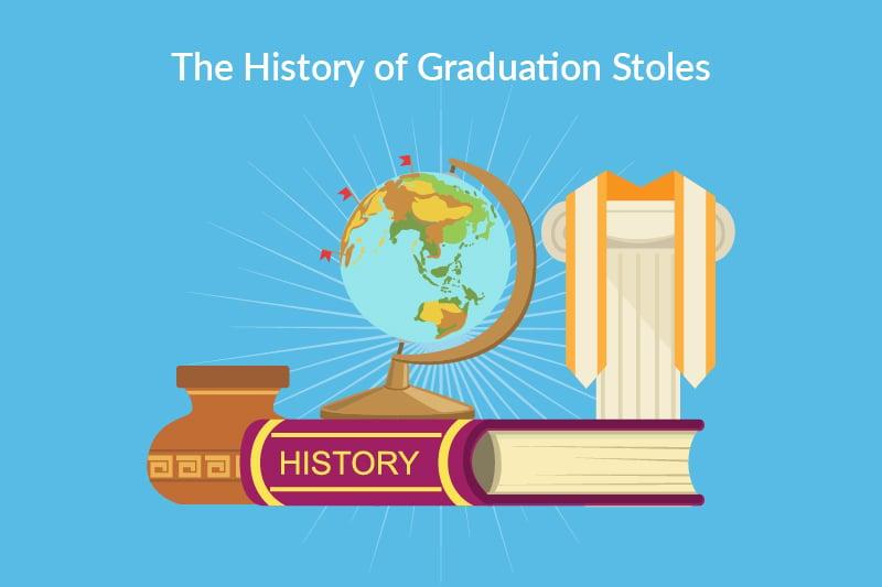 Graduation Stole History Main