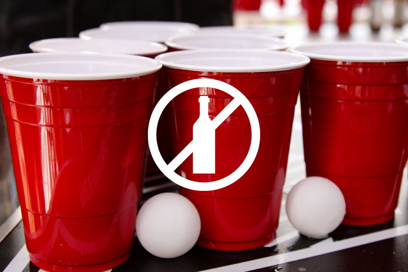 Fraternity Choices - Make a Good One - No Drinking/Partying