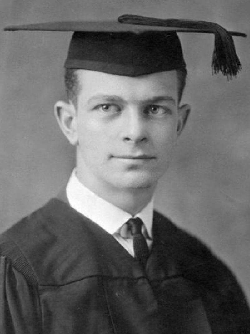 Graduation Caps History 3