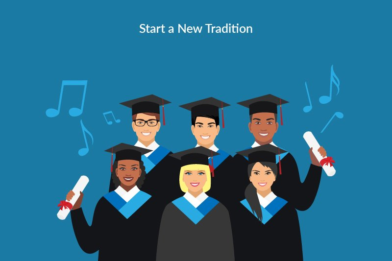 GraduationSource - Graduation Ceremony Planning